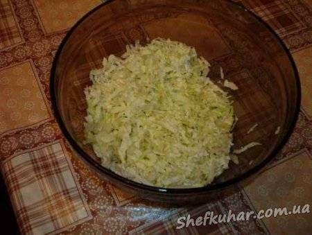 Салат сирітський