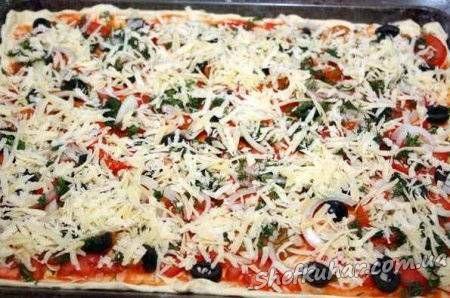 Експрес-піца