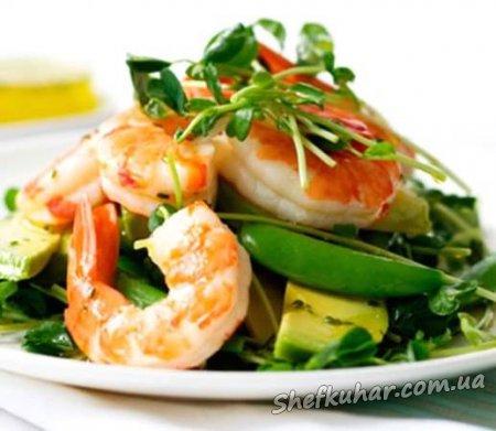 5 найбільш смачних салатів