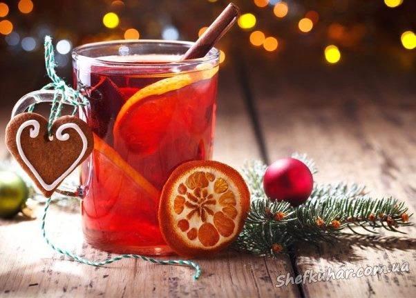 Що пити на Новий рік 2018
