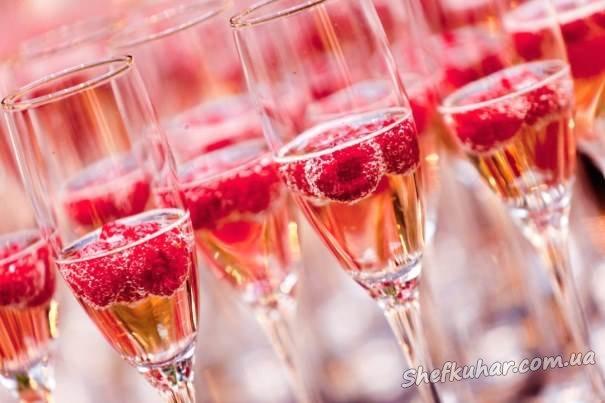 Що пити на Новий рік