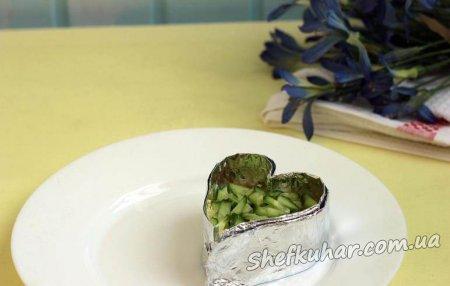 Весільний салат