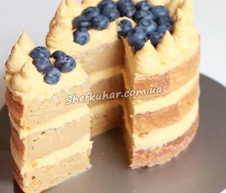 Дитячий торт на День народження