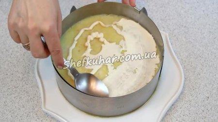 Салат Мімоза за маминим рецептом