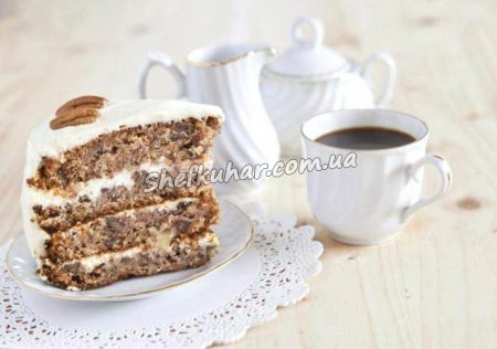 Торт Колібрі