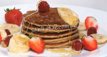 Сніданок для дітей