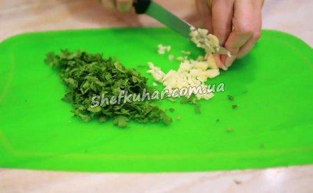 Як приготувати азу по-татарськи