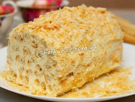 Торт Поліно
