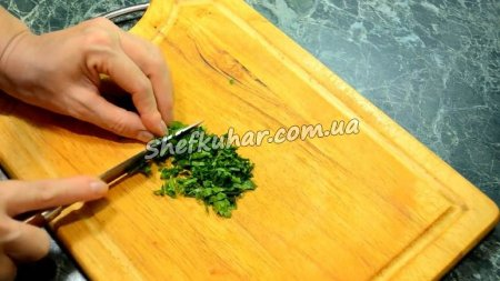 Святковий салат без майонезу