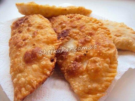 Як приготувати хачапурі