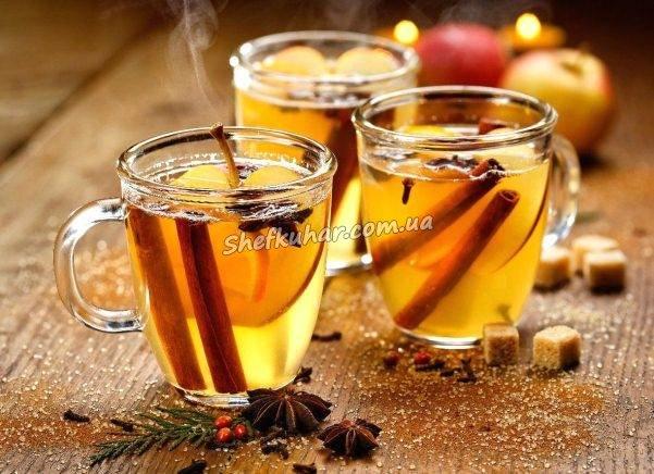 Що пити на Новий рік 2019