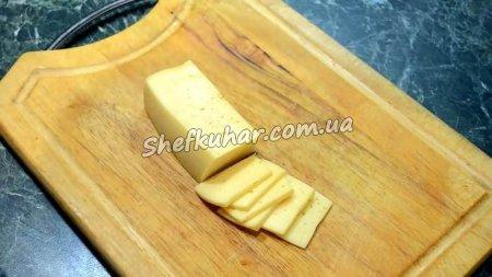 Картопля-гармошка в духовці