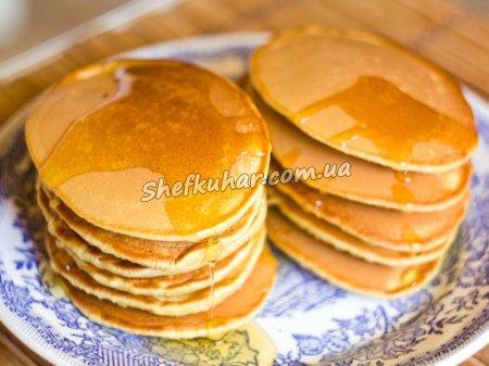Ідеальний сніданок на швидку руку