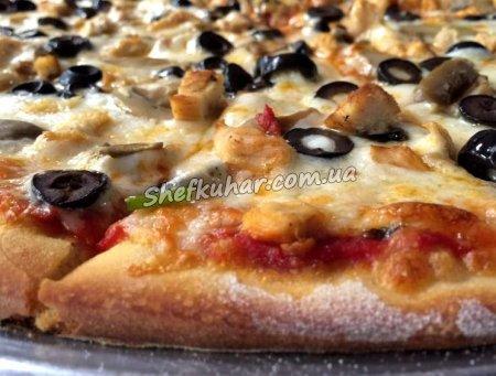 Піца без тіста