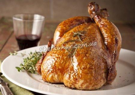 Як приготувати качку на святковий стіл