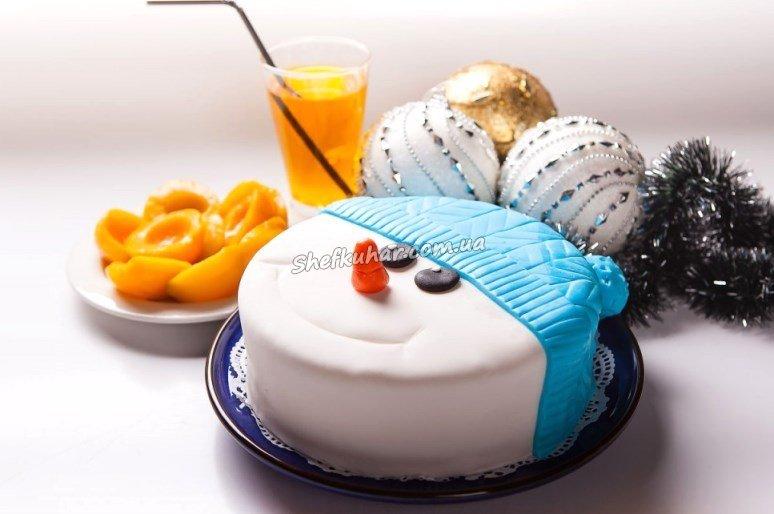 Які десерти приготувати на Новий рік 2020