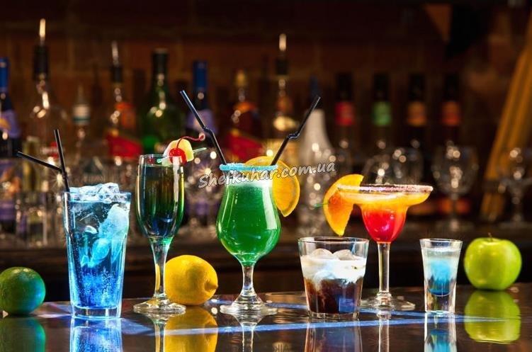 Що пити на Новий рік 2020?