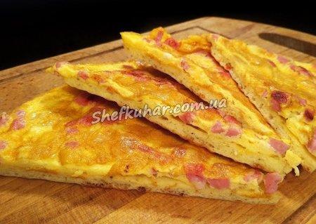 Сніданок для всієї родини