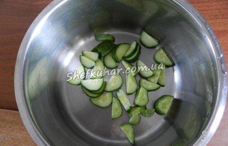 Процес приготування Літнього освіжаючого напою - Фото 5
