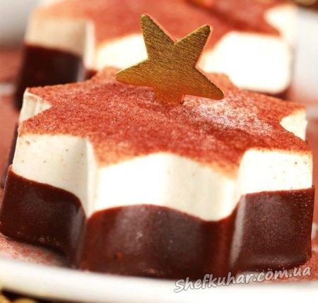 Десерти на Новиій рік Бика 2021 - фото 1